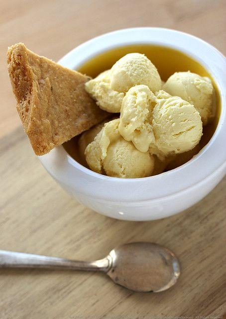 Lemon, Rosemary Cornmeal Shortbread | The Cookie Jar | Pinterest ...