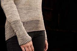 Ravelry: Leizu pattern by Hanna Maciejewska