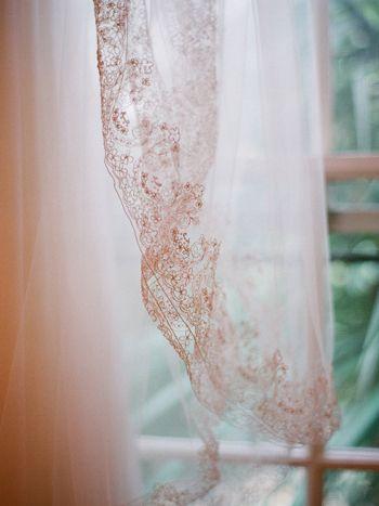 lace @Ann Taylor @Style Me Pretty