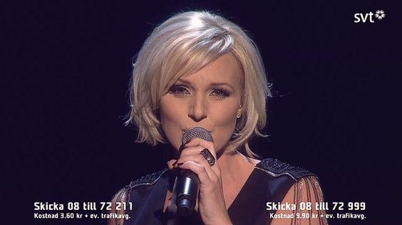 sanna nielsen eurovision semi final