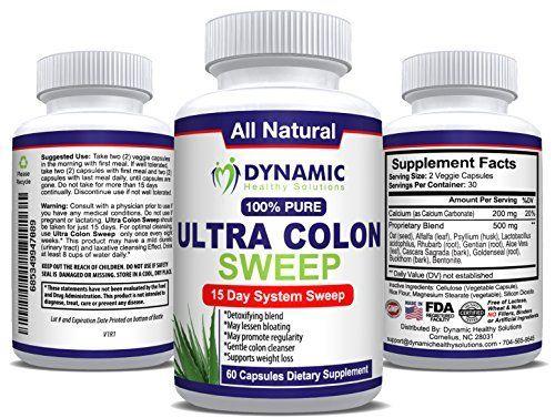 G Detox Herbal Capsule Benefits