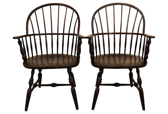Windsor chairs massachusetts and windsor on pinterest for International seating and decor windsor