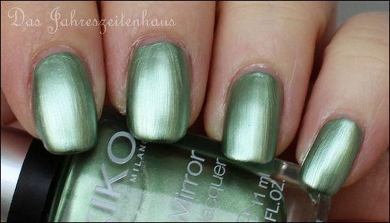 KIKO 626 Lawn Green 5