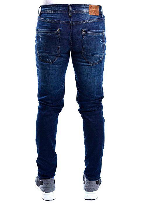 Jeans Para Hombre Roott Co Tienda Online Ripped Jeans Men Men Jeans Pants Men S Fashion Brands