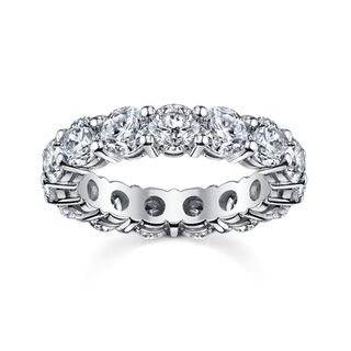 @Overstock.com -  14k White Gold 2 1/2ct TDW Diamond Eternity Wedding Band (H-I, SI1-SI2) - White diamond eternity wedding ring14-karat white gold jewelryClick here for ring sizing guide  http://www.overstock.com/Jewelry-Watches/14k-White-Gold-2-1-2ct-TDW-Diamond-Eternity-Wedding-Band-H-I-SI1-SI2/7386093/product.html?CID=214117 $3,315.59