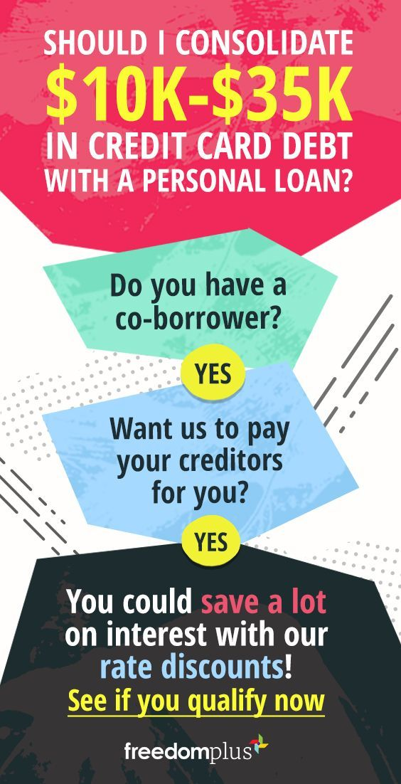 Would A Personal Loan Help My Credit