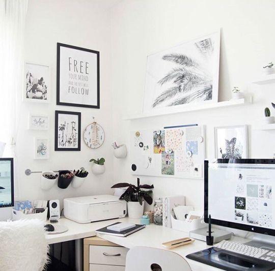 study spaces