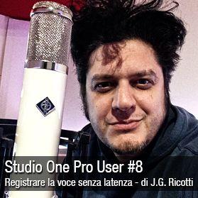 New article on MusicOff.com: Registrare una voce effettata senza latenza. Check it out! LINK: http://ift.tt/2gvVCZ9