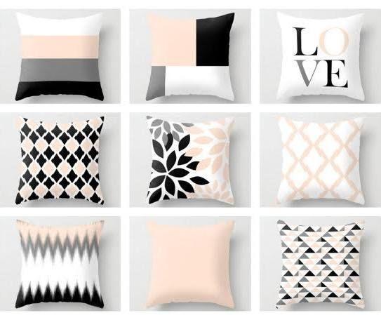 10 Unbelievable Tricks Decorative Pillows Pink Shabby Chic Decorative Pillows Quotes Decorative Pil Pink Pillow Covers Living Room Decor Pillows Throw Pillows
