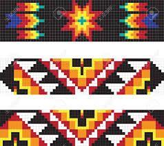 Bildergebnis für pixel art indianer