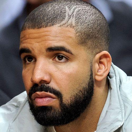 Drake Haarschnitt Super Haar Modelle Drake Beard Beard Styles Cool Haircuts