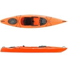 Wilderness Systems Pungo 120 Kayak with Dashboard - 2011/2012