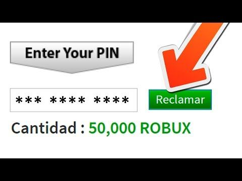 Codigo Secreto De 50000 Robux Gratis Funcionando Roblox - make your own game in roblox 4 letter generator roblox