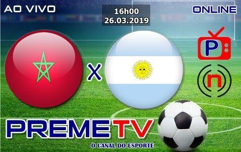 Marrocos X Argentina Ao Vivo Marrocos Argentina Viver Sozinho