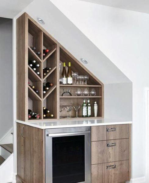 Design Ideas For Mini Bars Remodelinghomeideas Home Bar Designs