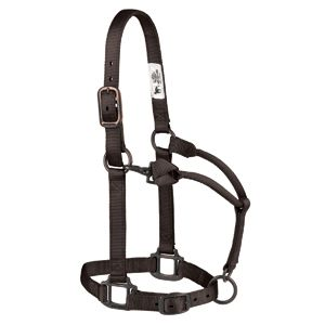 Copper Creek Adjustable Halter... available in a variety of colors