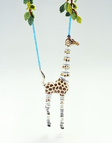 :-D I like that!   -   Dutch designer Felieke van der Leest | jewellery &…