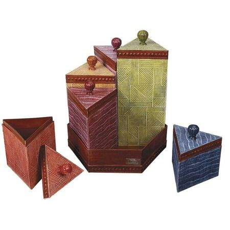 I pinned this 7 Piece Decatur Box Set from the CBK event at Joss and Main!