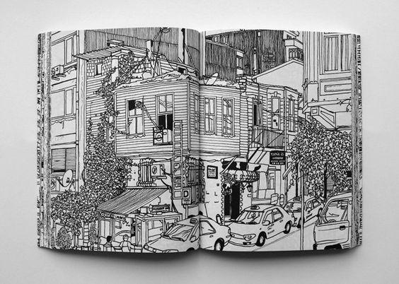 Baku & Back by Ingo Giezendanner