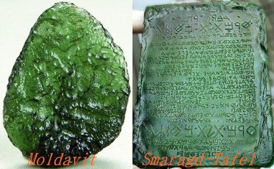 smaragdtafel - Google-Suche
