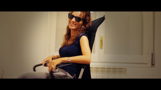 """Fotograma extraido del trailer """"Natxonality Party"""" que podeis ver: http://www.capdufilms.com/natxonality.html"""