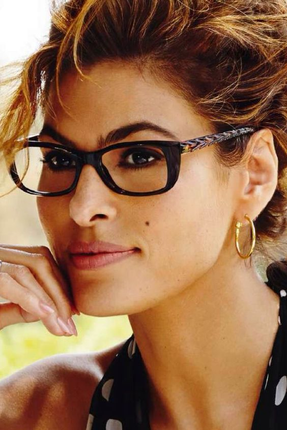 Eyeglasses Frames Womens Trends : Eyewear Trends 2015-2016 for Spring/Summer My Style ...