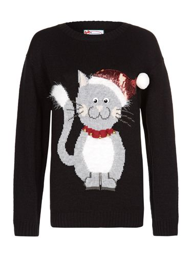 Find and save ideas about Novelty christmas jumpers on Pinterest. | See more ideas about Xmas jumpers, Christmas jumpers and Novelty christmas dresses.