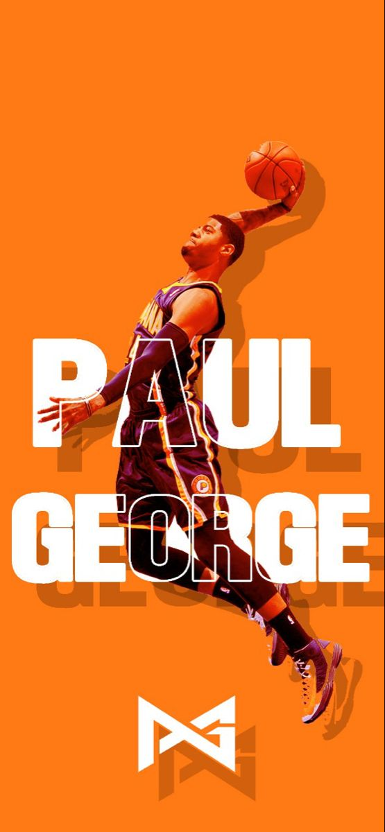 Paul George Wallpaper Paul George Paul George Pacers Nba Pictures