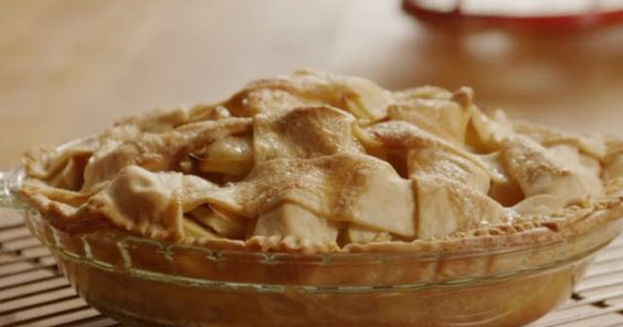Apple Pie by Grandma Ople Allrecipes.com