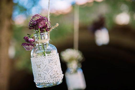 Marsala Wedding | Fé & Alfonso | Wedding planner y organización de eventos