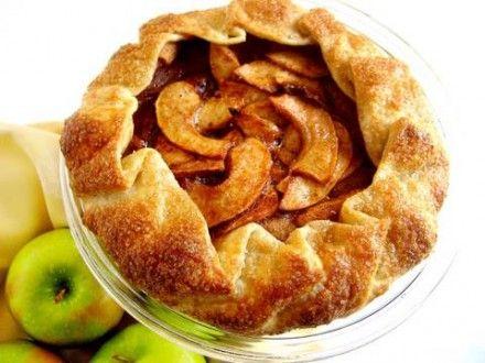 warm apple galette with garam masala | Baking-Tarts&Pies&Cakes ...
