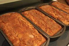 Snickerdoodle Bread  HELLO!!!