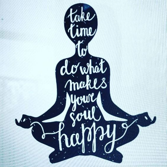 Sending out positive vibes...attract what you want in life #happyvibes #yoga #meditation