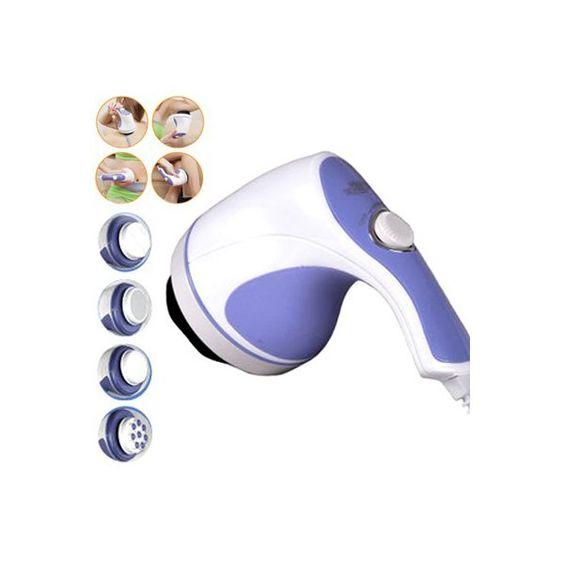 Masseur anti cellulite tonifiant relaxant soin du corps 4 en 1. http://www.yonis-shop.com/minceur-mise-en-forme/1563-masseur-anti-cellulite-tonifiant-relaxant-soin-du-corps-4-en-1.html