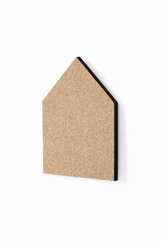 ferm living small pin board