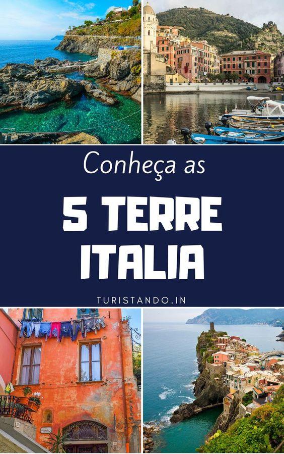 """c43949ce08c2f1015caa1b4571db0191 Top5: 5 destinos para curtir o verão: """"Cinque Terre"""" na Itália"""