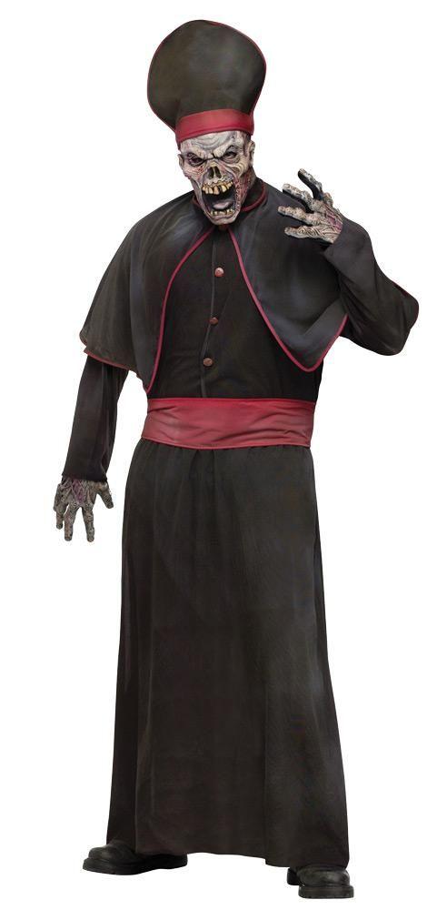 High Priest Mens Costume