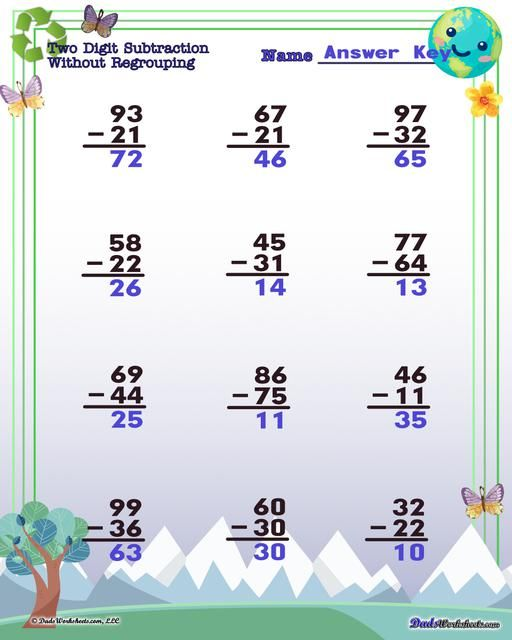 Earth Day Math Worksheets In 2020 Math Worksheets Simple Math Math Facts Addition