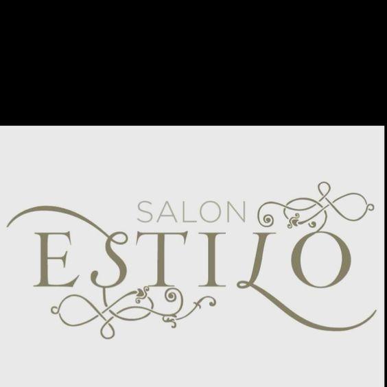 Daniela's new salon!