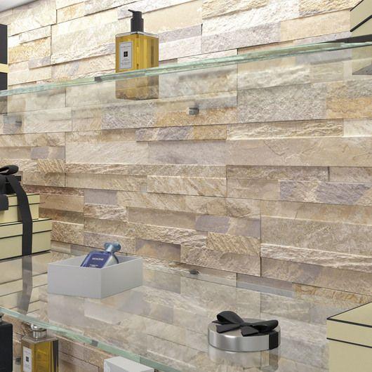 Cubics Tiles Stone Tile Wall Wall Tiles Tile Showroom