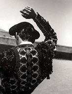 """Classic is what can´t be done betta"" [""Clásico es lo que no se pué hacé mejón""], Rafael ""the Rooster"" Gómez Ortega, Bullfigther (1882-1960)"