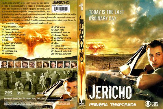 Jericho. Temporada 1. Fecha perdida