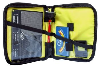 Worried about an avalanche? Back Country Access Snow Study Kit - $89.95
