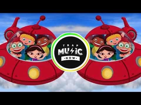 Little Einsteins Trap Remix Theme Song Youtube Little Einsteins Theme Song Dance Music Videos