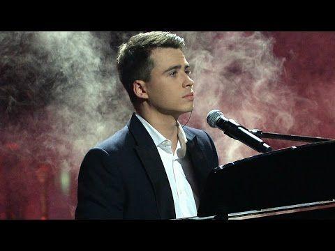 The Voice Of Poland Vi Krzysztof Iwaneczko Uciekaj Moje Serce Live Youtube The Voice Youtube Moje Serce
