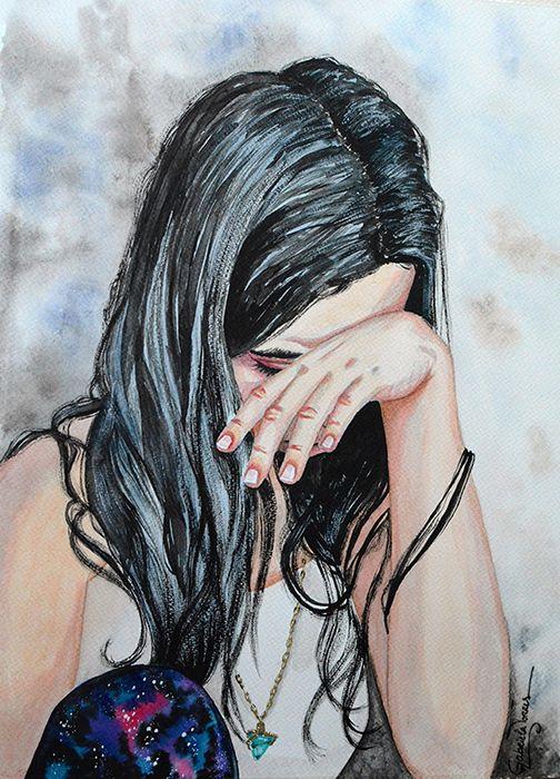 DEIXE VIVER!  Barulhos! Gritos ..Lamentos Todos  acharam um jeito Na minha mente  habitar!  Quisera poder falar Mas a algazarra e tanta Que as vezes  fico a rolar! Não sei ! O que vou pensar!  Lembranças !   carinhos! Sufocos! Lagrimas ..Sozinhos! Nada vai adiantar!  É a presença constante!  Tentando intimidar!  Razão!  E o coração Batendo  tão ritmado Que chego a sentir No peito  A dor aqui do outro lado!  Parem!  Por favor parem! Deixem que a vida resolva Se vai viver ..Ou morrer! Mari