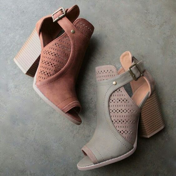 Charming Casual Shoes