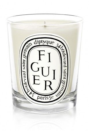 Alexis Bittar Gift Pick: Diptyque Candle