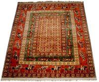 Pazyryk : o tapete mais antigo do mundo