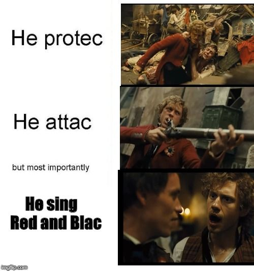 I Feel Bad For Making This Enjolras Les Mis Memes Les Miserables Funny Les Miserables Les Miserables